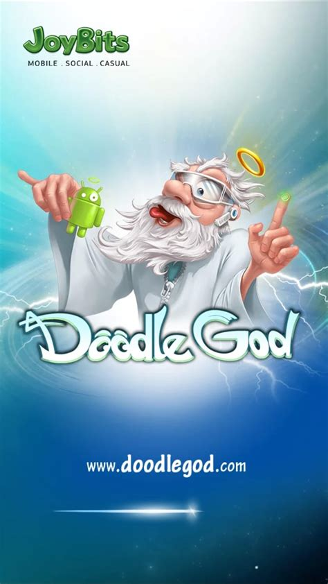 doodle god free android doodle god free para android