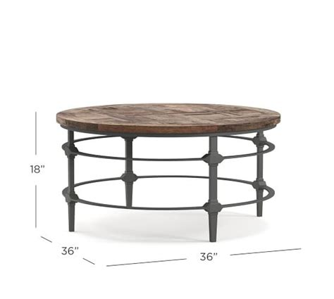 parquet reclaimed wood coffee table parquet reclaimed wood coffee table pottery barn
