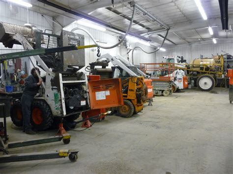 used landscaping equipment outdoor goods