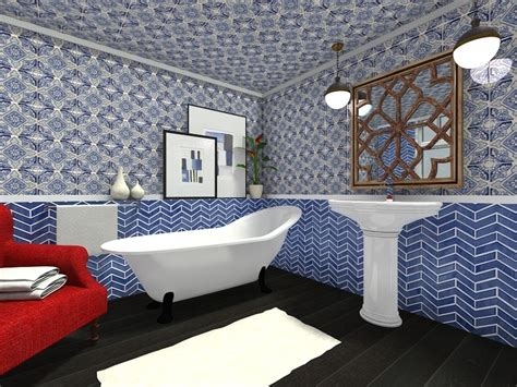 turkish bathroom tiles 10 must try new bathroom ideas roomsketcher blog
