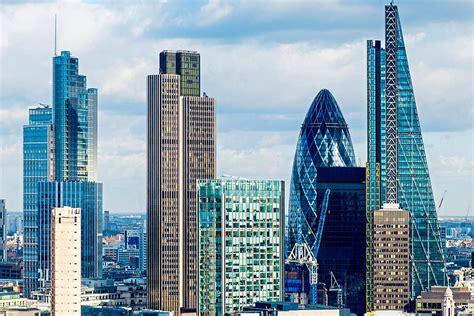 brexit   blow  london   city