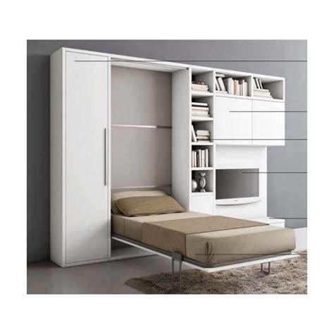 letti a ribalta letto a ribalta orizzontale con mobile sala