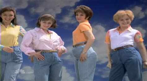 Mom Jeans Meme - what part of today s fashion do you absolutely hate