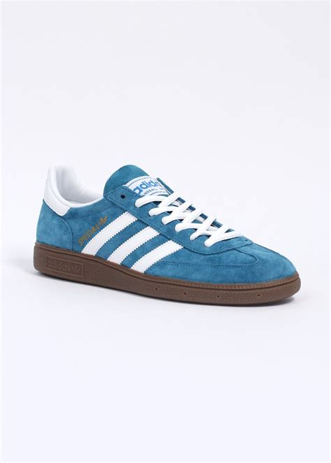 Adidas Originals Y3 Zapatos C 67 by Adidas Originals Handball Spezial Trainers Blue