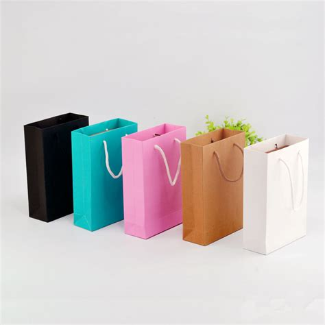 Paper Bag Brown Kantong Kertas Makanan 100 Lembar Pb 04 Bk Pola 100 lb stock promotion shop for promotional 100 lb stock