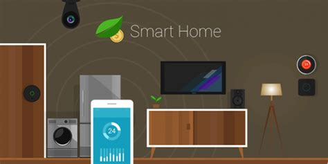 7 best smart home hub for 2018 editors omnicore