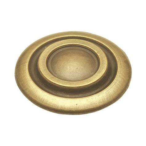 hickory hardware cavalier 1 1 4 inch diameter antique