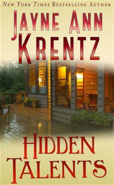 Novel Talents Jayne Krentz Harlequin talents by jayne krentz 2940150549456 nook book ebook barnes noble