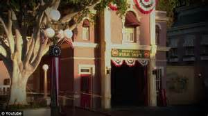 Floor And Decor Orlando revealed life inside walt disney s secret apartment above