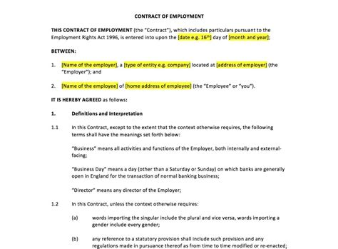 sle contract amendment template contract amendment template shatterlion info