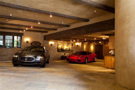 Garage Of Cars by Now That S What I Call A Beautiful Car Garage Part 8