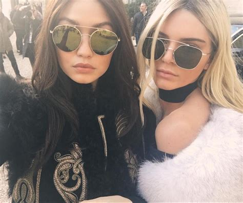dua lipa kendall jenner kendall jenner clears up that rumour about her punching a