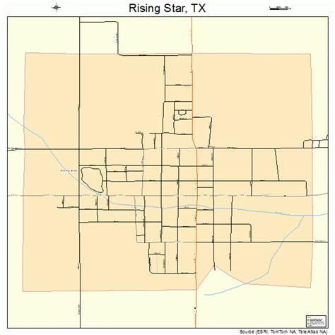 rising texas map rising texas map 4862252