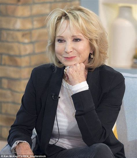 how to acheve felicity kendal hair style sarah vine why i so admire felicity kendal s new face