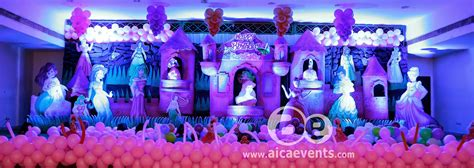 birthday princess theme decoration aicaevents india princess theme birthday decorations