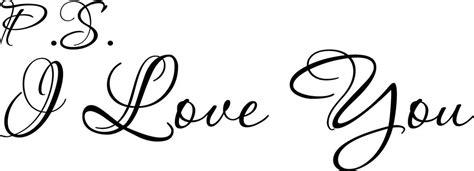 imagenes de i love you en letra cursiva cursiva letra imagui
