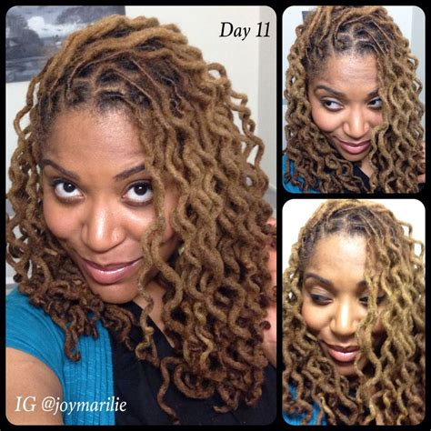 beginner dread styles for women 17 best images about curly locs on pinterest updo black