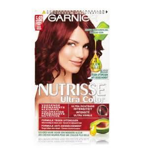 garnier ultra color garnier nutrisse ultra color farba b3 brown hairs