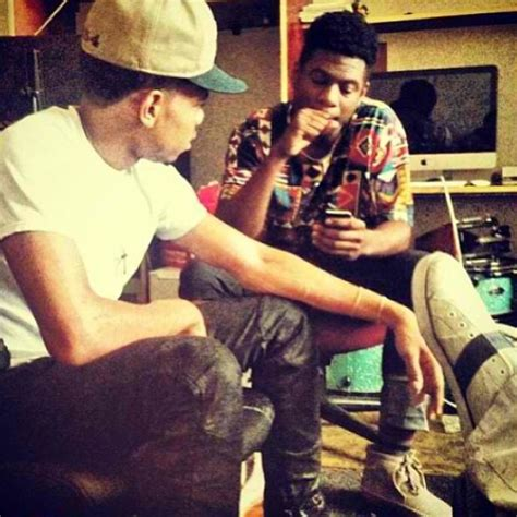 coloring book chance the rapper mick jenkins chance or mick jenkins genius