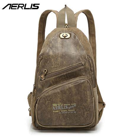 Mahala Sling Bag 01 Aliexpress Buy Aerlis Small Canvas Leather