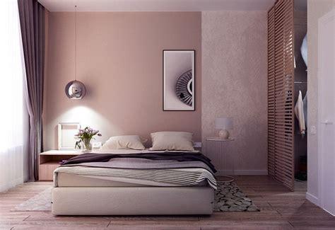 inilah warna cat kamar tidur  ruangan minimalis