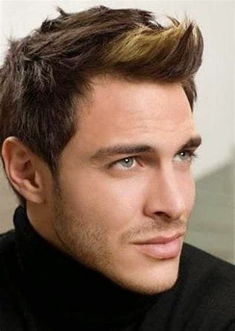 hairstyles for guys 2014 2014 cool hairstyle trends for best haircuts