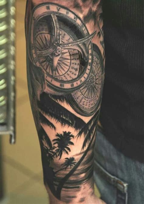 how to pick a tattoo design 25 and compass designs and tips on how to