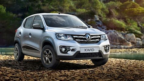 2019 Renault Kwid by Renault Kwid 2019 Price Mileage Reviews Specification