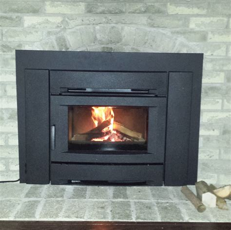 Fireplace Forum by Regency I2600 Wood Burning Insert Hearth Forums Home