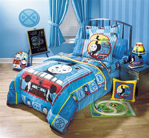 Thomas And Friends Full Bedskirt And Friends Bed