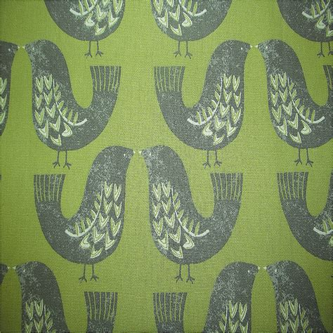 curtain fabric birds iliv scandinavian birds curtain fabric kiwi curtain