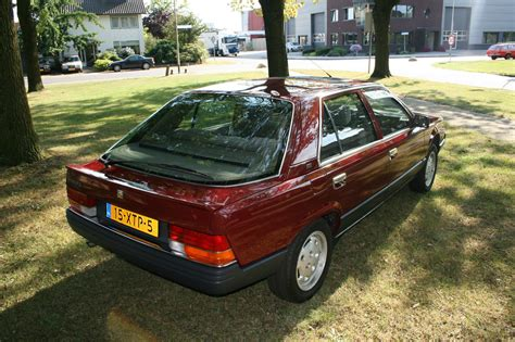 renault 25 gtx a 1986 renault 25 gtx with only 7k resides in