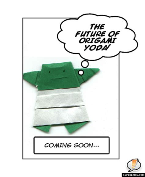 Next Origami Yoda Book - the future of origami yoda plus details about next