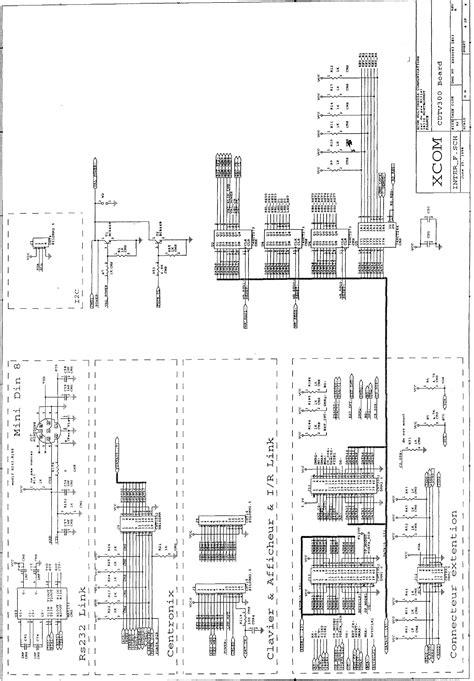 intercom wiring diagram wiring diagrams