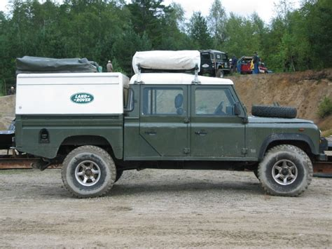 land rover defender crew cab mrb 130 crew cab land rover club forum