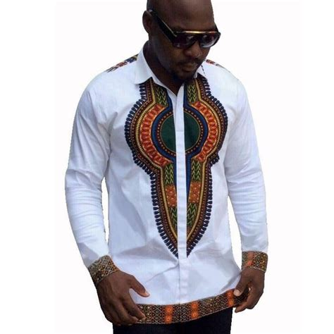 New Hercules Grey Ak Pakaian Pria Kemeja Grey Dashiki Polyester New Clothing Real Africa Bazin Riche