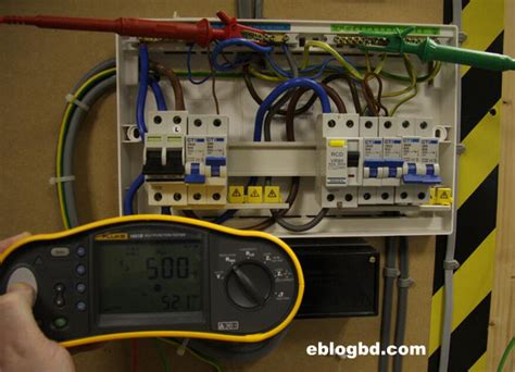 testo resistance insulation resistance test 9 safety tips to follow