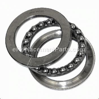 51112 Thrust Bearing Mrk thrust bearing bb 51112 for jet power tool ereplacement parts