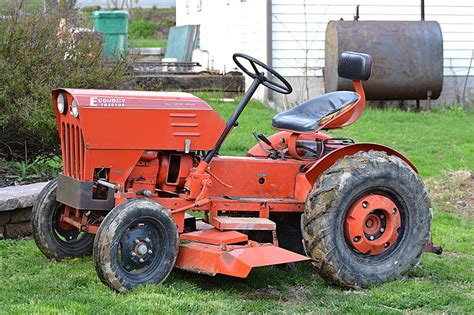 Garden Tractors by Best Garden Tractors For 2015 Is A Garden Tractor Right