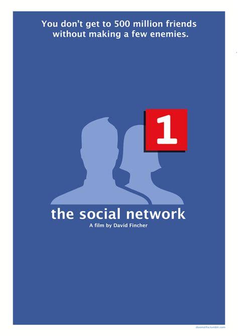 design poster social media 30 minimalist movie posters