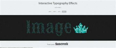 html5 typography 25 html5 css3 tutorials with a hint of jquery