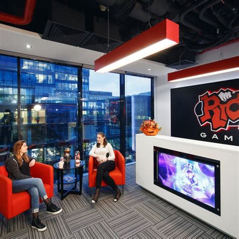 Riot Esports Mba Intern by Moscow Riot