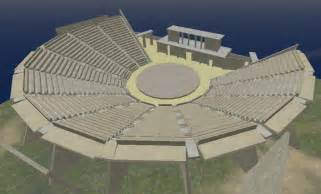 Theatre Project Epidauros The Theatre Project