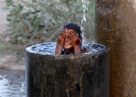 heat wave jepang gelombang panas di india belum juga reda korban mencapai