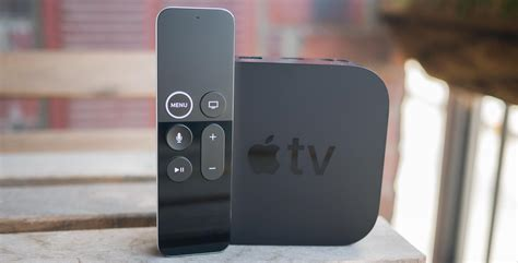 apple tv review apple tv 4k review steps to a 4k hdr future