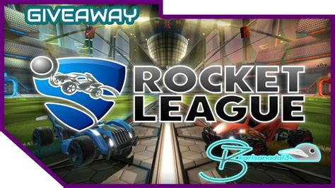 Rocket League Giveaway - giveaways archives the gamers c