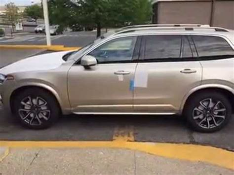 koons volvo of owings mills all new 2016 volvo xc90 koons volvo just arrived to owings