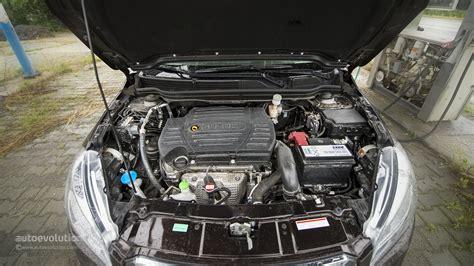 Suzuki Sx4 Motor Suzuki Sx4 S Cross Review Autoevolution