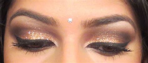 eyeshadow tutorial indian skin indian bridal wedding makeup step by step tutorial with