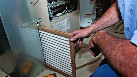 air conditioner furnace filter don t forget to clean and change your filters canadian